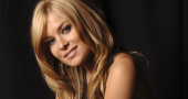 Carmen Electra reveals her ideal man
