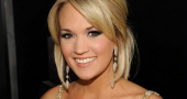 Carrie Underwood denies Taylor Swift feud