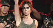 Cheryl Cole dumps Tre Holloway?