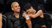 Chris Brown's dad worried about Rihanna relationship