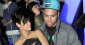 Chris Brown talks Rihanna break-up, parties with Karrueche Tran