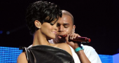 Chris Brown unfollows Rihanna on Twitter after she starts following Drake on Instagram