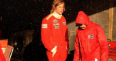 Chris Hemsworth in new Rush trailer