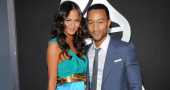 Chrissy Teigen jokes about John Legend cheat claims