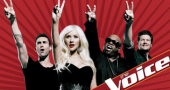 Christina Aguilera talks The Voice
