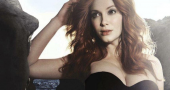 Christina Hendricks explains how she got her curves