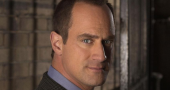 Christopher Meloni opens up about playing Colonel Hardy in 'Man of Steel'
