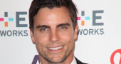 Colin Egglesfield loves working with Jennifer Love Hewitt on The Client List
