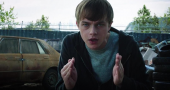 Dane DeHaan talks bulking up for The Amazing Spider-Man 2