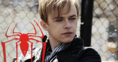 Dane DeHaan to actually appear as Green Goblin in The Amazing Spider-Man 2?