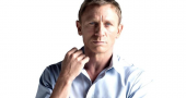 Daniel Craig discusses the downside to working out