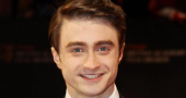 Daniel Radcliffe talks about being shy and awkward