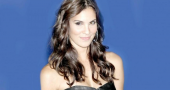 Daniela Ruah and David Paul Olsen engaged?