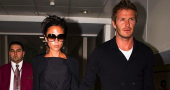 David Beckham and Victoria Beckham having baby number five?