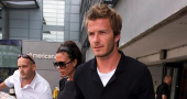 David Beckham and Victoria Beckham set for double Christmas