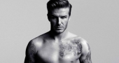 David Beckham discusses his Paris Saint-Germain future