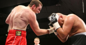 David Price will definitely fight for a World title in his next five fights