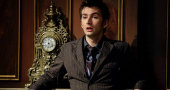 David Tennant felt awkward filming violent scene for The Politician's Wife