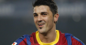 David Villa wants Arsenal summer move