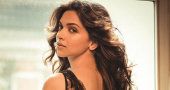Deepika Padukone regrets not being there to collect Critics Award for Best Actress