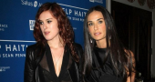 Demi Moore and Rumer Willis fixing their relationship after estrangement