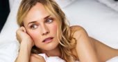 Diane Kruger: 'I am the coolest chick to my boyfriend'
