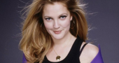 Drew Barrymore reveals her family fighting spirit