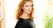Drew Barrymore to direct Heist Society