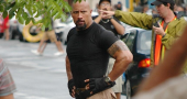 Dwayne Johnson not appearing in Fast and Furious 7?