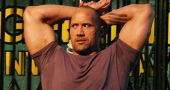Dwayne Johnson to be Bond villain