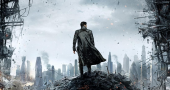 Early reviews for Star Trek Into Darkness praise the movie and Benedict Cumberbatch's performance