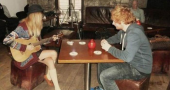 Ed Sheeran defends Taylor Swift's love life
