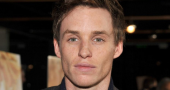 Eddie Redmayne thanks his big lips for getting cast as Angelina Jolie's son in 'The Good Shepherd'