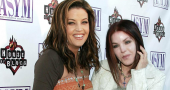 Elvis Presley's daughter Lisa Marie Presley to release new music