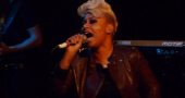 Emeli Sande and Noel Gallagher in war of words