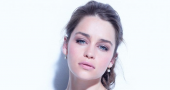 Emilia Clarke gains support for Anastasia Steele in 'Fifty Shades of Grey'