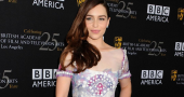 Emilia Clarke to guest star in Girls?