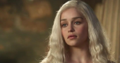 Emilia Clarke wants to go partying in her 'Game of Thrones' wig