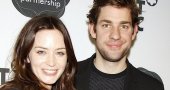 Emily Blunt opens up about her marriage to John Krasinski