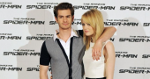 Emma Stone clears up Andrew Garfield cheating rumors