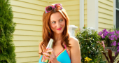 Eva Amurri Martino has enjoyable 2013