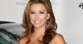 Eva Longoria reveals what she looks for in a man