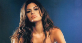 Eva Mendes eager to work with Mike Leigh