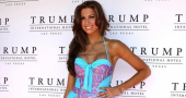 Experts slam Katherine Webb for 'dangerous dieting'