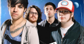 Fall Out Boy open up about Elton John collaboration