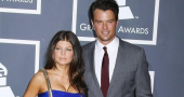 Fergie and Josh Duhamel excited about parenthood