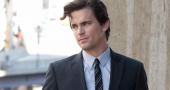 Fifty Shades of Grey Casting: Matt Bomer vs Henry Cavill