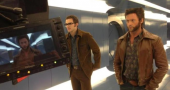 First Look at Nicholas Hoult and Hugh Jackman in X-Men: Days of Future Past