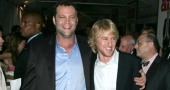 First The Internship poster starring Owen Wilson and Vince Vaughn