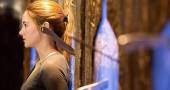 First look at Shailene Woodley as Tris Prior in 'Divergent'